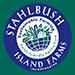 Stahlbush Island Farms Logo